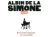 Albin de la Simone à St Jean de Braye