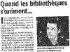 Alexis HK à Angoulême