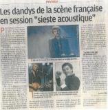 Bastien Lallemant à Peynier