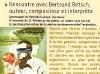 Bertrand Betsch à Rouen