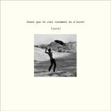Avant que le ciel vraiment ne s'ouvre (EP autoproduit, septembre 2014)