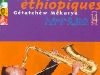 Gétatchèw Mèkurya, Negus of Ethiopian Sax