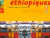 Europe Meets Ethiopia, Jump to Addis