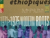1971-1975, Modern Roots