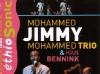 DVD Mohammed Jimmy / Mohammed Trio / Han Bennink