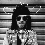 Lonesome French Cowboy and the One - Music for the Mall (vinyle 45 tours)