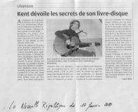 Kent à Châteauroux