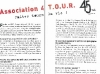 Article paru dans le magazine Francofans - numéro 36 d'août-septembre 2012