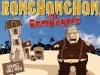 Ronchonchon et Cie (& Alexis HK)