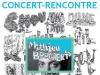 Mathieu Boogaerts à Alfortville
