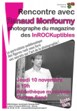 Renaud Monfourny à Semoy