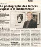 Renaud Monfourny à Reims