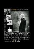 Renaud Monfourny à Saint-Aubin-lès-Elbeuf