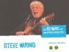 Steve Waring à Gagny
