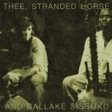 Stranded Horse and Ballake Sissoko