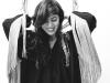 Yelli Yelli par Alexandra Reghioua