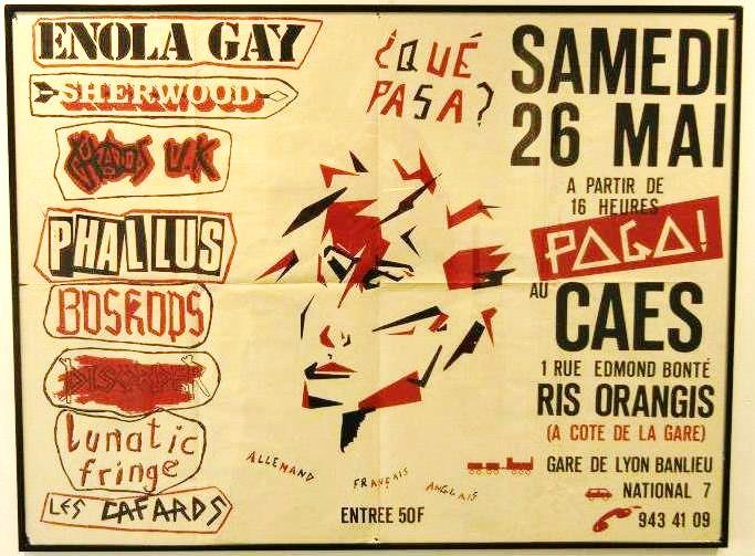 Exposition Punk