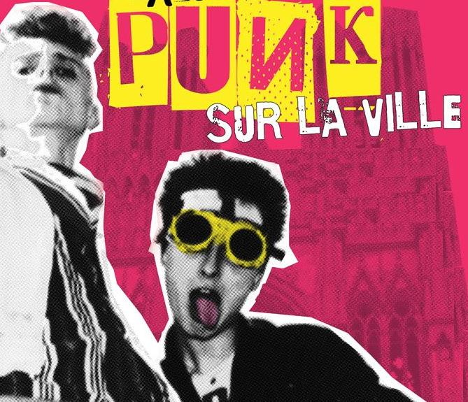 Exposition Punk