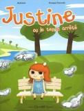 Justine ou le temps arrêté (éditions Chocolat !)