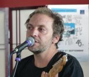 Mathieu Boogaerts à Orly
