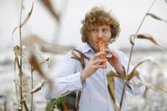 Eric Van Osselaer, inventeur d\'Orgabits © Eric : Lebrun@lightmotiv.com