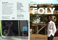 Foly (DVD)